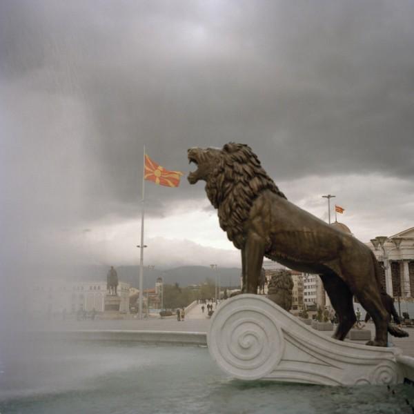 Skoplje, Makedonija. ©Dragana Jurišić