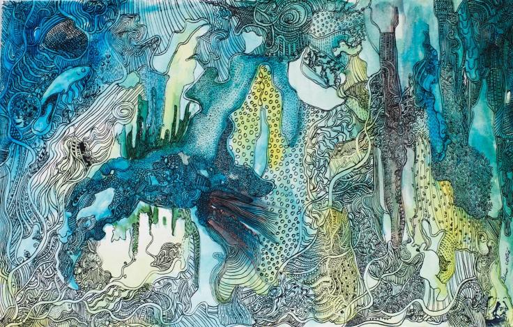 morske špilje